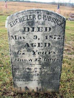 Ebenezer Chubbuck
