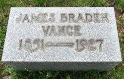 James Braden Vance