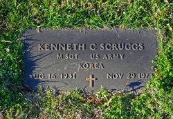 Kenneth C. Scruggs