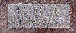 Mary Elizabeth <i>Graberger</i> Edin