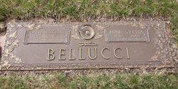 June <i>Lanterman</i> Bellucci