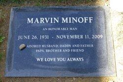 Marvin Minoff