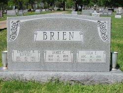 Etheleen <i>Brien</i> Binkley