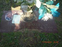 James E Baker, Jr