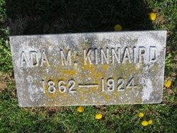 Ada M. Kinnaird