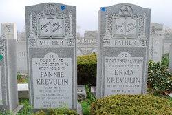 Fannie Krevulin