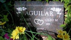 Albert Roy Aguilar