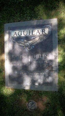Joseph Aguilar