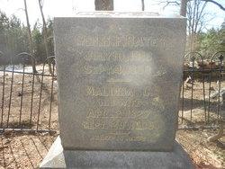 Malinda C. Bates