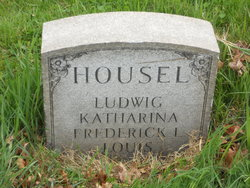 Louis Housel