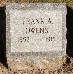 Frank A. Owens