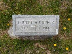 Eugene A. Cooper