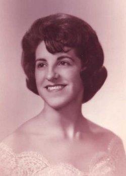 Linda Ruth <i>McCartney</i> Allen