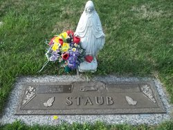 Doris A <i>Klunk</i> Staub