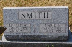 Marie E Smith