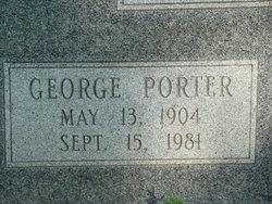 George Porter Adcock