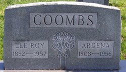 Ardena <i>Coin</i> Coombs