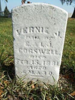 Verna Jane Vernie Cogswell