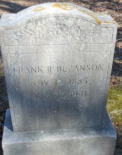 Frank R Bezanson