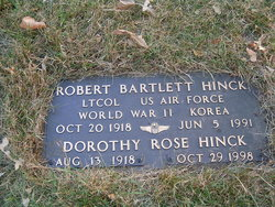 Robert Bartlett Hink