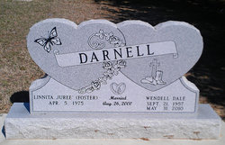 Wendell Dale Darnell