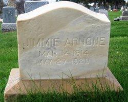 James Jimmie Arnone