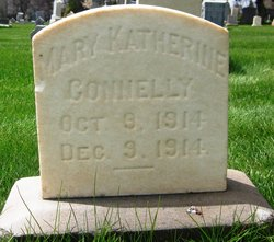 Mary Katherine Connelly