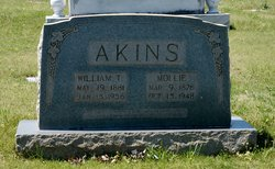 Mollie Akins