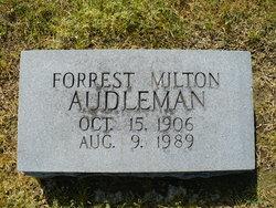 Forrest Milton Audleman