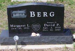 David P. Berg