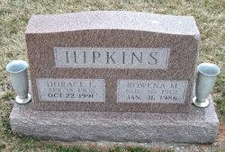 Rowena M. Hipkins