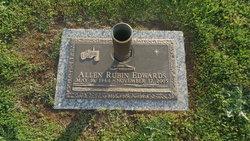 Allen Rubin Edwards
