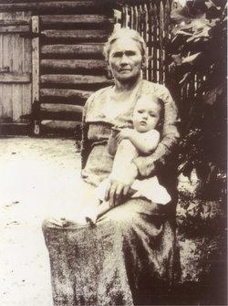 Anna Elizabeth <i>Gandy</i> Davis
