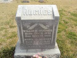 Mary Jane <i>Heflin</i> Hughes