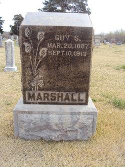 Guy Springer Marshall
