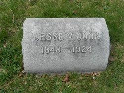 Jesse Vandevere Cook