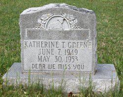 Katherine T. Greene