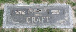 Ledford Linwood Craft, Jr