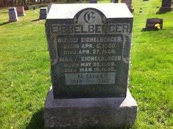 M. Emma Eichelberger