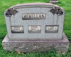 James Vere Mcmillan