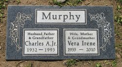 Charles Albert Murphy, Jr