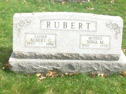Albert G Rubert