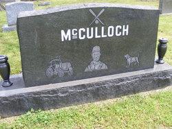 Bobby Gene McCulloch, Sr