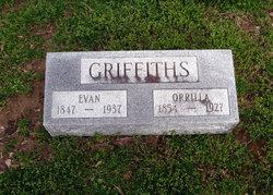 Evan Griffiths