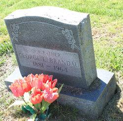 George L Brandau