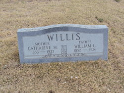 William Cass Willis