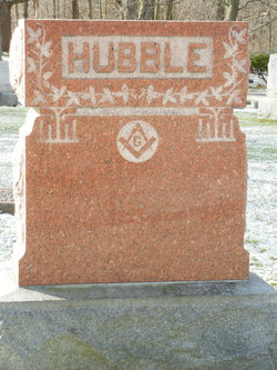 Blanche M <i>Bush</i> Hubble