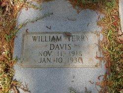 William Terry Davis