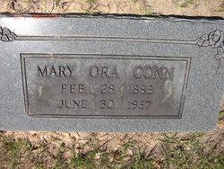 Mary Ora Conn