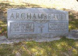 Kathleen E. Archambeault